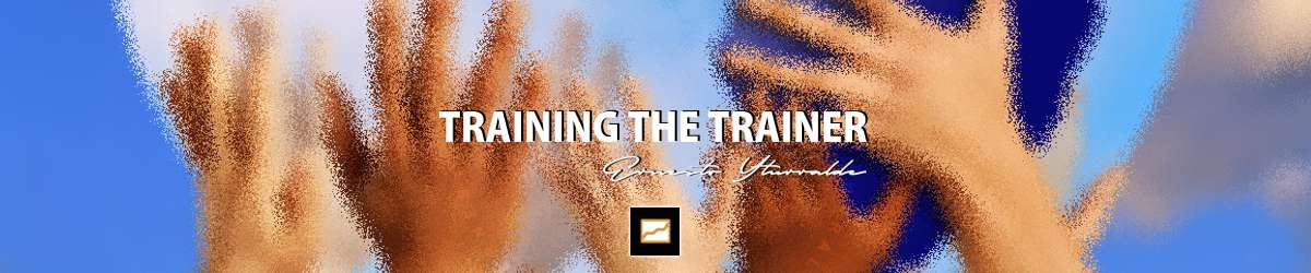 TTT | Training The Trainer con Ernesto Yturralde